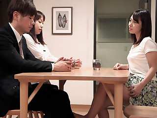 Sana Mizuhara there Housewife Sana Wants Her Callers Economize - MilfsInJapan