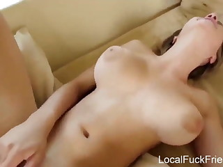 homemade video with erotic chick