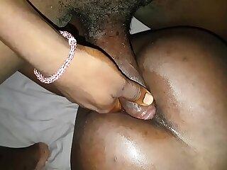 black girl anal bbc 1